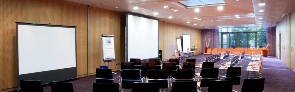 Venue - Conference Room