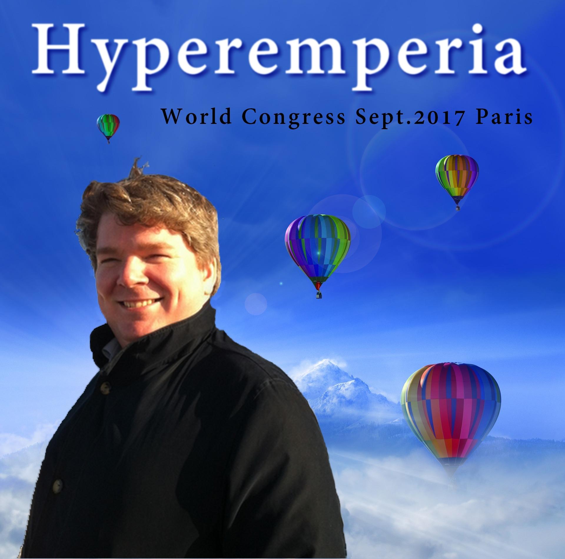 Hypnosis Hyperemperia