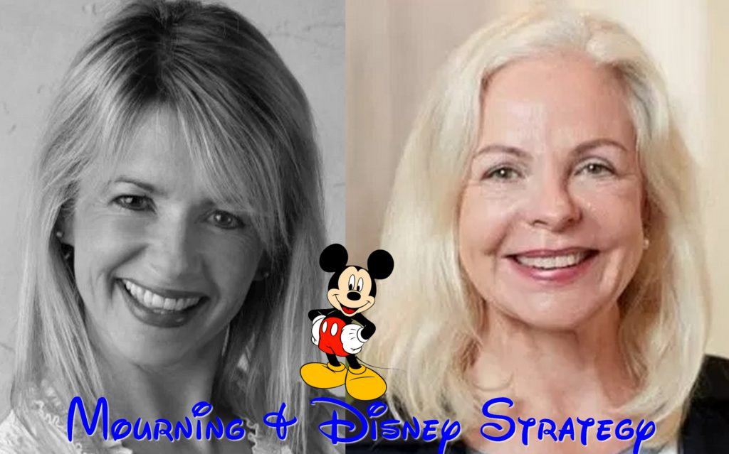 The Mourning & Disney Strategy