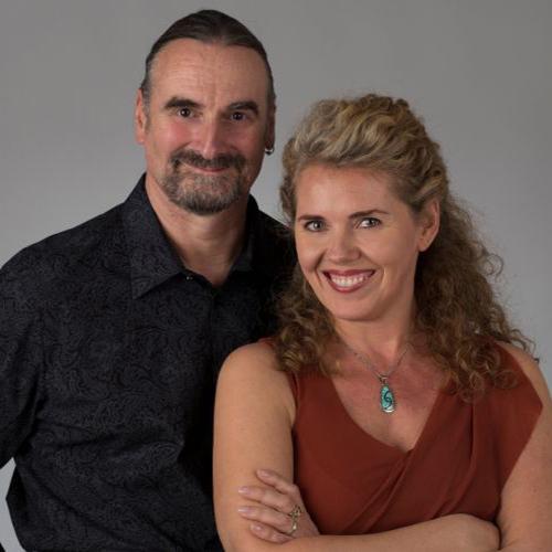 Dr. Richard Bolstad & Julia Kurusheva