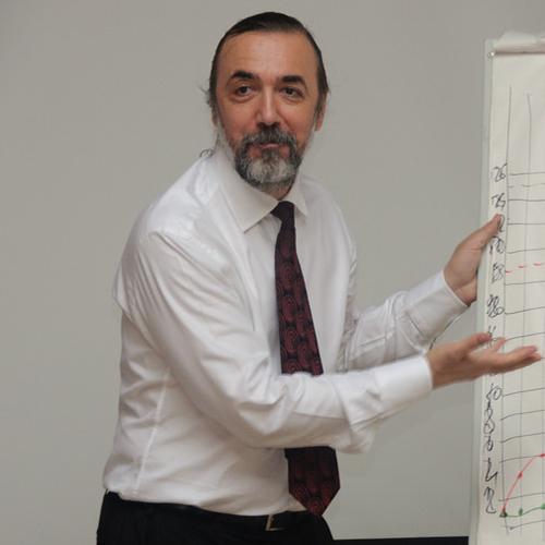 Daniel Bichis