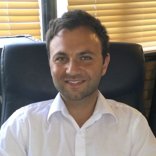 Dr. Thierry Gallopin