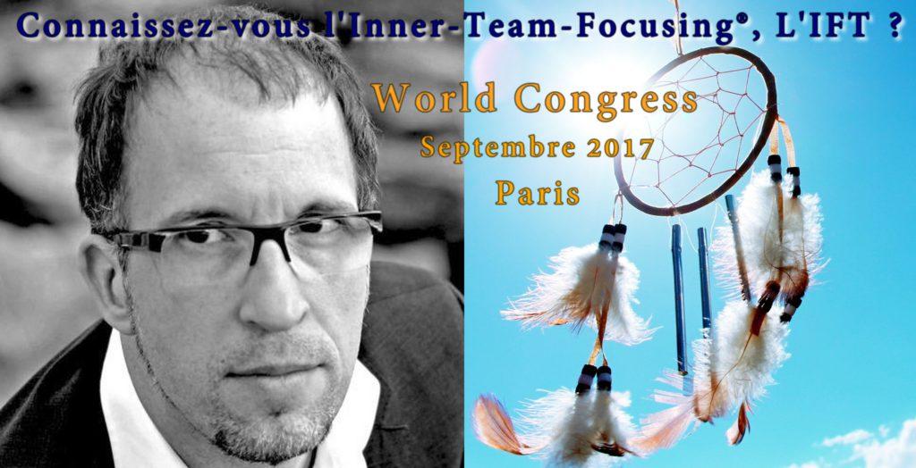 Connaissez-vous l'inner-Team-Focusing®, L' ITF ?